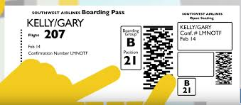 Southwest Boarding Process: Getting The Best Seats - The ...