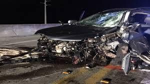Driver Killed In Head-on Collision On Seven Mile Bridge