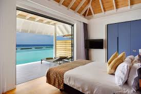 100 Kuramathi Island Maldives New Beginnings At Resort