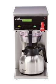 Curtis Commercial D60GT Thermal Brewer