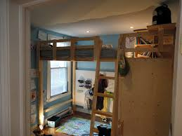 practical diy loft beds for kids u2013 home improvement 2017