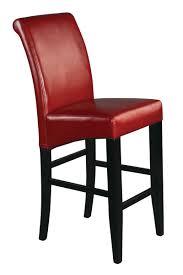 100 Dress Up Dining Room Chairs Parsons Bar Stool 30 Crimson Red Walmartcom