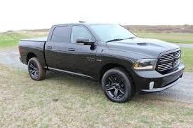 Black Ram Sport Package... Finally Got It | DODGE RAM FORUM - Dodge ...