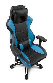 Erazer X89100 - Gaming Seat PRO Nitro Concepts S300 Ex Gaming Chair Stealth Black Chair Akracing Core Redblack Conradcom Thunder X Gaming Chair 12 Black Red Arozzi Verona Pro V2 Premium Racing Style With High Backrest Recliner Swivel Tilt Rocker And Seat Height Adjustment Lumbar Akracing Series Blue Core Series Blackred Cougar Armour One Best 2019 Coolest Gadgets