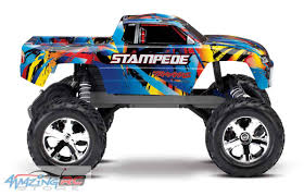 Traxxas Stampede 1/10 2wd Monster Truck XL-5 No Battery/Charger ... Traxxas Stampede Rc Truck Riverview Resale Shop Vxl 110 Rtr 2wd Monster Black Tra360763 Ultimate New Review Wxl5 Esc Tqi 24ghz Radio Off Road Blue Amazoncom Scale With Tq Rc Tires Waterproof Trucks Jconcepts Slash 4x4stampede 4x4 Suspension 360541 Electric