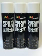 vinyl adhesive spray ebay