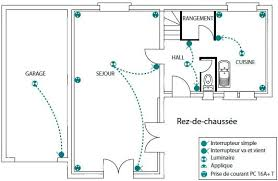 norme electrique cuisine installation electrique cuisine chantier 4 installation
