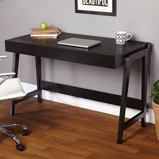 Writing Desk With Hutch Walmart by Student Writing Desk With 3 Fabric Bins Multiple Colors Walmart Com
