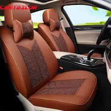 tissu pour siege auto cartailor tissu housses de siège de voiture pour jaguar xe