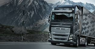 """Volvo FH16"""" – Dinamiškos Važiuoklės Konstrukcija 