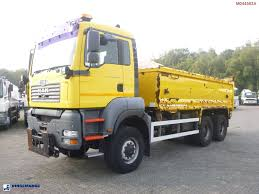 MAN TGA 26.310 6X6 RHD Tipper Dump Trucks For Sale, Tipper Truck ... Kenworth 953 Oil Field 6x6 Truck Buy From Arabic Pivot 6x6 Military Trucks For Sale The Nations Largest Army Truck Hot New Iben 380hp Tractor Truckmercedes Benz Technology This 600hp Is The 2018 Hennessey Velociraptor Your First Choice For Russian And Vehicles Uk Cheap Find Deals On Line At Mercedesbenz Van Aldershot Crawley Eastbourne M35a2 Page Best 6wheeled Cars Ever Auto Express China Beiben Tractor Iben Dump Tanker