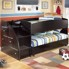 Ikea Twin Over Full Bunk Bed by Bunk Beds With Desk Ikea