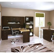 Bestar L Shaped Desk by Bestar Logan U Shaped Desk 100 Images Desk Interior U Shape