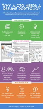 Why CTOs Need A Resume Portfolio To Showcase Innovation | IT Tech ... 70 Welldesigned Resume Examples For Your Inspiration Piktochart Innovative Graphic Design Cv And Portfolio Tips Just Creative Resumedojo Html Premium Theme By Themesdojo Job Word Template Vsual Diamond Resumecv 3 Piece 4 Color Cover Letter Ya Free Download 56 Career Picture 50 Spiring Resume Designs And What You Can Learn From Them Learn