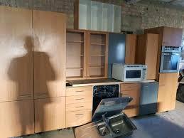 nobilia küche einbauküche küchenzeile inclusive e geräten