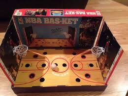 Next We Have A Similar Game Contained In Plastic Dome Just Push The Corresponding Keys To Shoot Ball Into Net Wow I Loved This And You