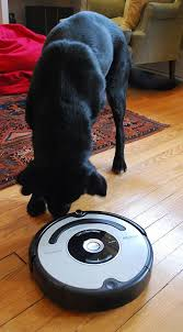 roomba pet series a paws on review cnet