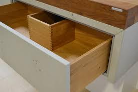beton und holz ein projekt der kategorie badmöbel bulbaum