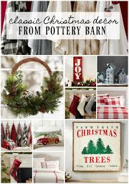 The Best Christmas Decor From Pottery Barn - Liz Marie Blog Kids Baby Fniture Bedding Gifts Registry Decoration Cream Paint Wall Color Pottery Barn Decorating Ideas Outdoor Storage Box File20070509 Bana Republicjpg Wikimedia Commons The Best Christmas Decor From Liz Marie Blog How To Hang Curtains Home Design 25 Barn Quilts Ideas On Pinterest Emily Meritt Archives Linda Vernon Humor Find Offers Online And Compare Prices At Storemeister Tips For Choosing Ceiling Lights Warisan Lighting