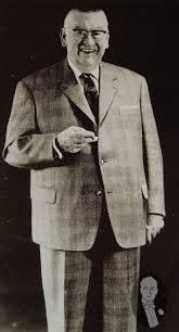 Big Subtle Patterned Suit For A Man