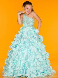 f063 beading colorful infant toddler prom pageant u0027s party
