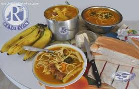 Traditional Haitian Pumpkin Soup Recipe by A Call To Boycott All Fake Soup Joumou Out There