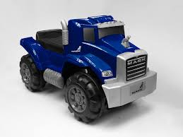 100 Maverick Trucking Reviews Amazoncom Beyond Infinity Ride On Mack Truck Foot To Floor In Kids