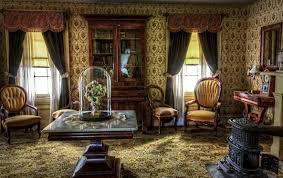 100 Victorian Interior Designs Design Style Fci S
