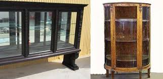 The Ultimate Secret of Antique Curio Cabinets Vxotic