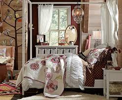 Rustic Bedroom Decorating Idea 45