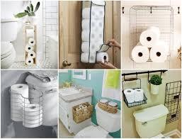 15 geniale kreative toilettenpapier aufbewahrung ideen und