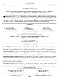Organisational Skills And Competences Sample Resume With Organizational