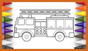 Fascinating Fire Truck Coloring Pages For Kids Learn Colors Pics ... Fascating Fire Truck Coloring Pages For Kids Learn Colors Pics How To Draw A Fire Truck For Kids Art Colours With How To Draw A Cartoon Firetruck Easy Milk Carton Station No Time Flash Cards Amvideosforyoutubeurhpinterestcomueasy Make Toddler Bed Ride On Toddlers Toy Colouring Annual Santa Comes Mt Laurel Event Set Dec 14 At Toonpeps Step By Me Time Meal Set Fire Dept Truck 3 Piece Diwasher Safe Drawing Childrens Song Nursery