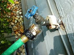 Fix Dripping Faucet Outside by Help We Have An Outdoor Water Faucet That Is Leaking Terribly