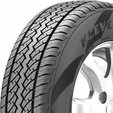 100 Kenda Truck Tires Klever HP 23570R15 103S AS AS All Season Tire