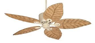 ceiling fan 5 palm leaf ceiling fan blades hunter coronado