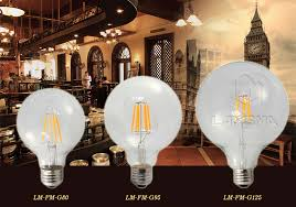 60w equivalent led light bulbs half chrome silver base e26 soft