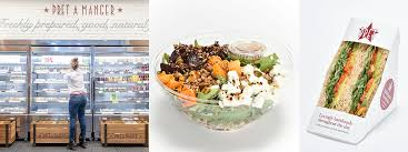 pret cuisine pret a manger weighs up two free mfm