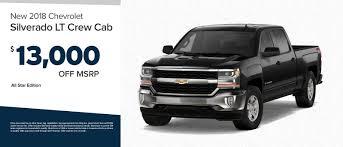 Chevy Dealer Near Me Orlando, FL | AutoNation Chevrolet West Colonial