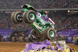 Monster Jam Manila Is The Kind Of Family Mayhem We All Need In Our Lives