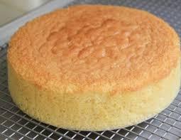 einfacher vanillekuchen