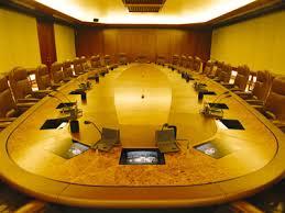 bureau conseil d administration le conseil d administration syndicat de la municipale n 1