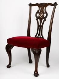 9 best Chippendale chairs images on Pinterest