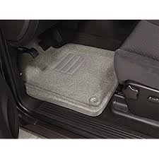 amazon com lund 483902 catch all xtreme plus grey front floor mat