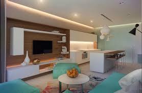 raumgestaltung ideen in grau 5 moderne appartements