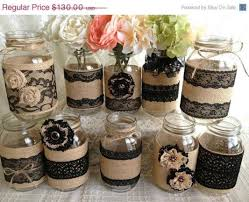 Image Of Diy Rustic Party Decorations
