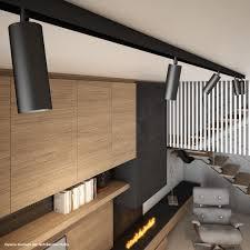 55 schienenscheinwerfer beleuchtung wohnzimmer decke