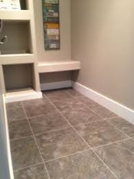 No Grout Luxury Vinyl Tile by Luxury Vinyl Tile In A Marble Look With Out Grout Design By
