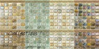 mod the sims mosaic glass tiles for walls floors tile
