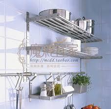 edelstahl wandregal grundtal wand küche regal küchenregal 80 cm ikea einkaufen clapboard